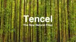 What Is Tencel?