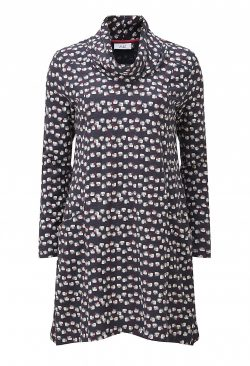 Madeliene Tunic - French Blue
