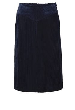Dionne Skirt - Regency Blue
