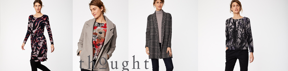Thought Clothing AW18