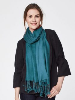 Nina Scarf - Kingfisher